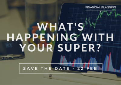 Do you really know what's happening with your super?